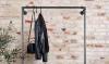 Tips voor een opgeruimd kledingrek