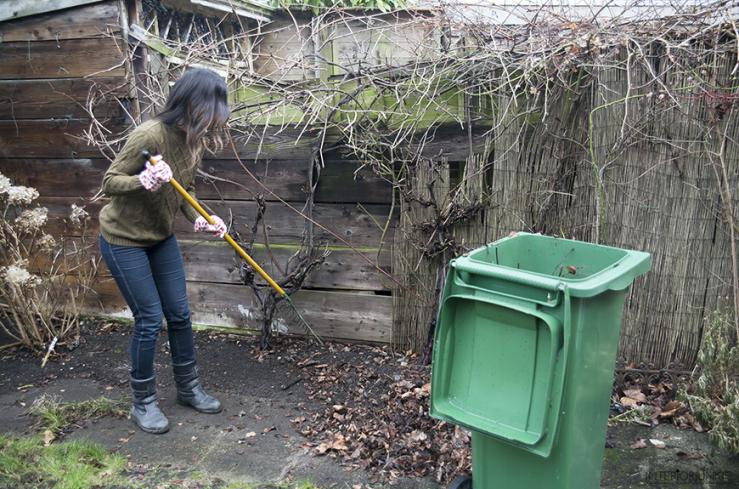 Mijn top 5 karweitjes om je tuin lenteklaar te maken