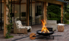 Lekker warm de tuin in met deze tuinhaarden en barbecues