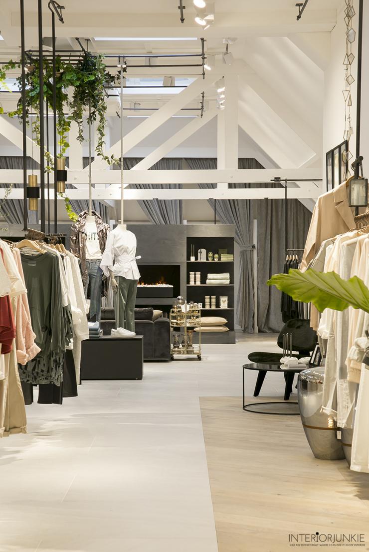 Winkelen in Haarlem? Doe wooninspiratie op bij YAYA