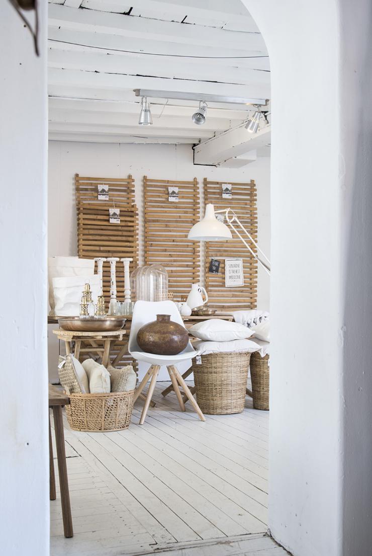 Koffie & winkelen in Hardewijk bij No.7