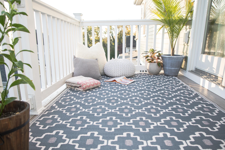 Weekend inspiratie smullen van deze balkon inspiratie interior