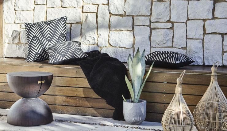 Rieten Balkon Meubels : Balkon meubel. affordable loungeset merano voor balkon with balkon