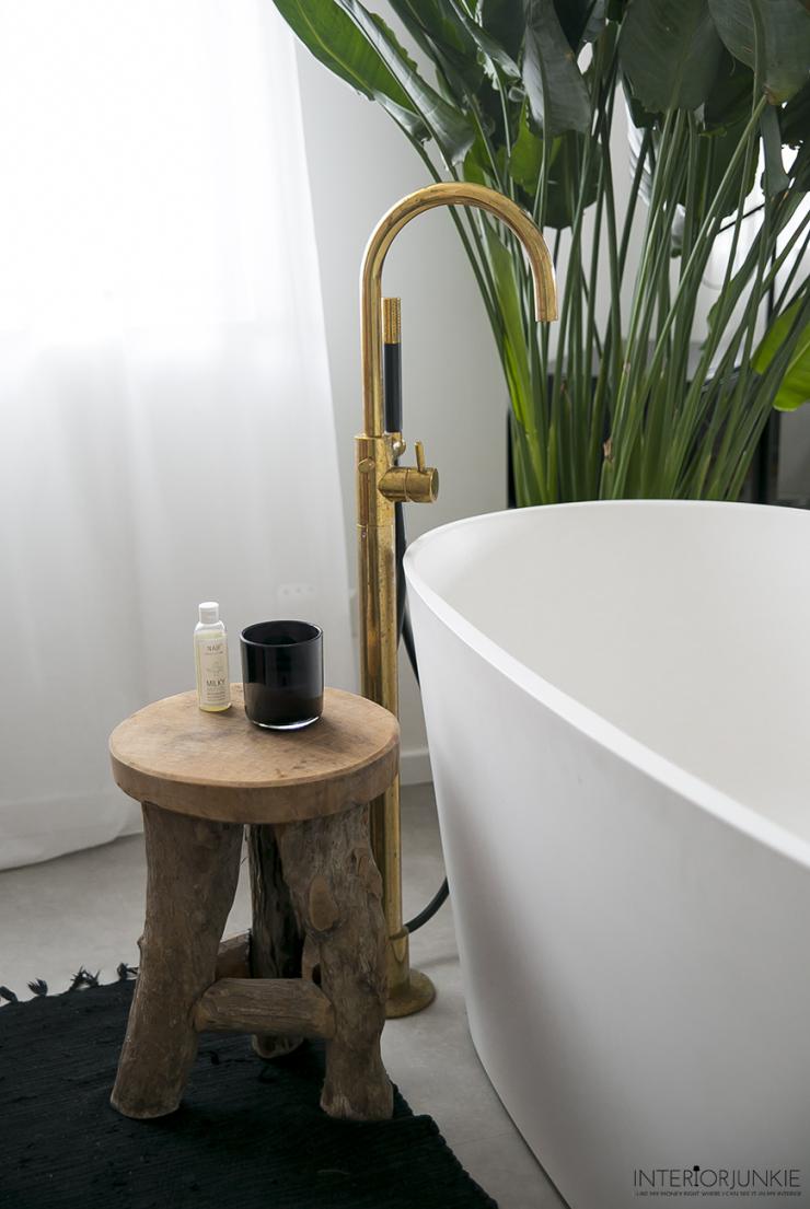 Maartje reist veel voor haar werk als reisblogger voor Barts Boekje. Niet zo gek dus dat ze dus ook wel eens badkamer inspiratie op doet tijdens haar reizen.