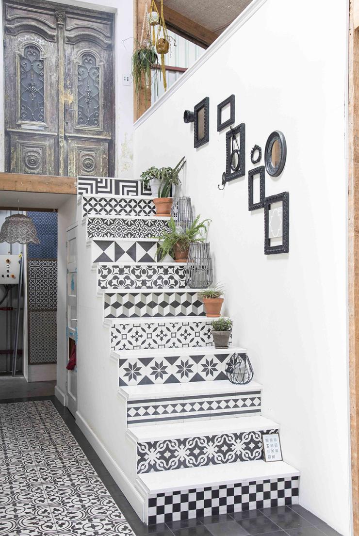 Betere Marokkaanse tegeltjes: alles wat je erover wilt weten - INTERIOR IA-64