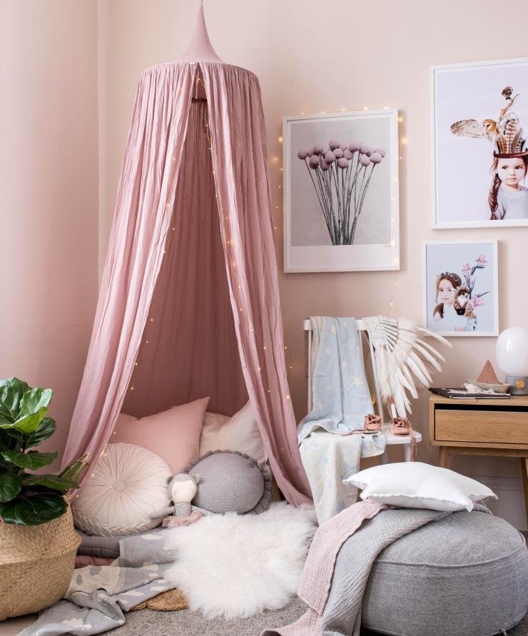 Roze Slaapkamer Accessoires.Roze In Huis Zo Style Je Het Interior Junkie