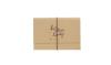 Handige documentenmap voor sloddervossen