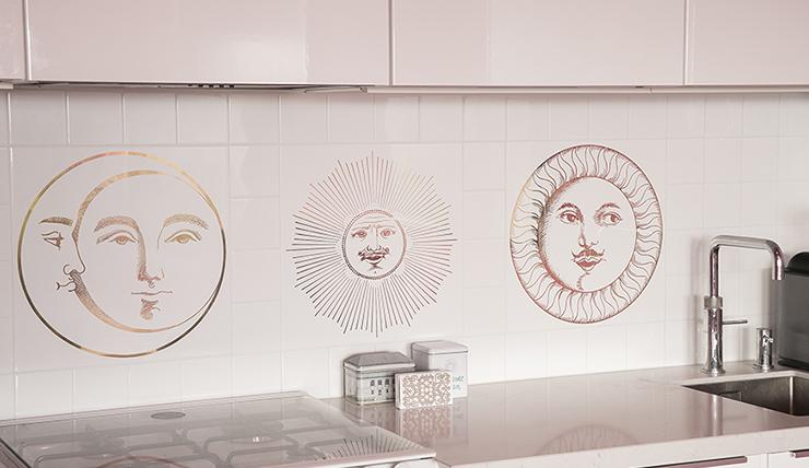 Design Wandtegels Keuken : Showroom keukens ook mooie keukens met eiland ook keukenrenovatie