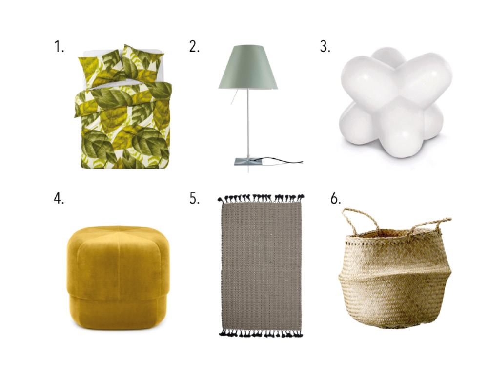 slaapkamer accessoires 2