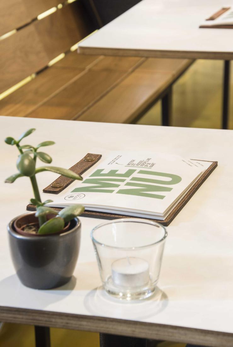 Voedselverspilling verminderen? Eet wat bij Instock in Utrecht