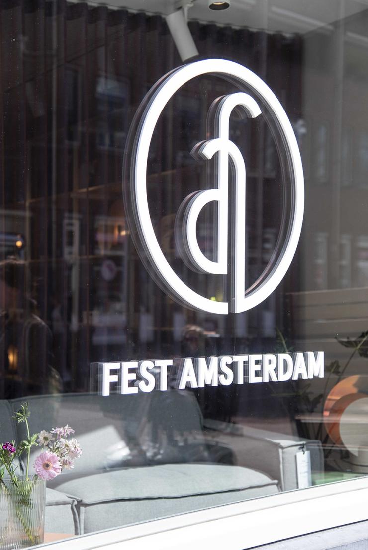 Winkelen in Utrecht bij FEST Amsterdam