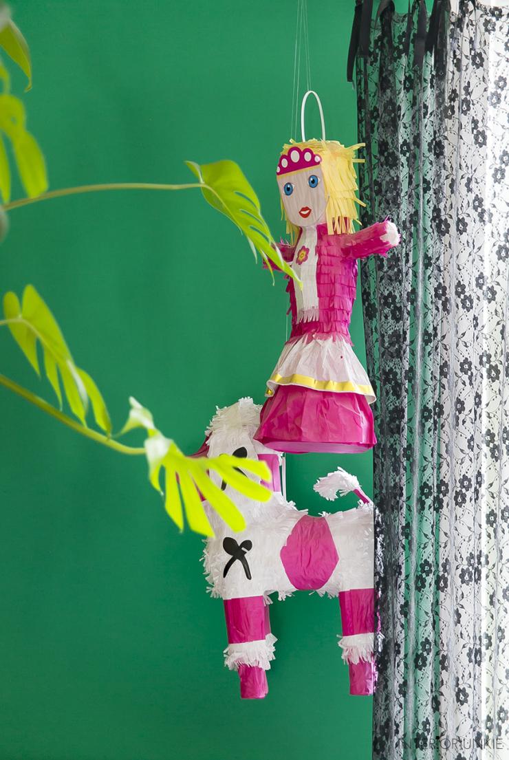 Wooninspiratie uit het kleurrijke huis van Odet