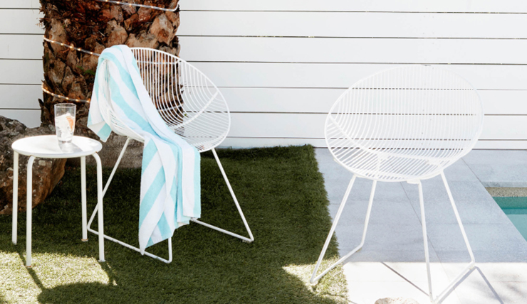Weekendinspiratie: zomerse inspiratie voor in huis