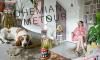 Video: hometour in een boho chic huis