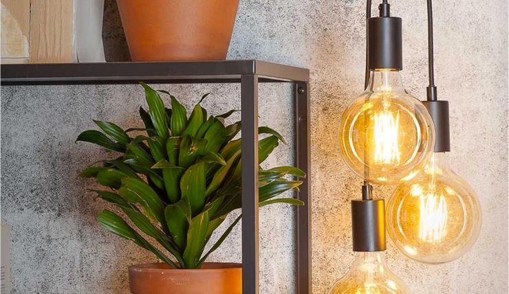 👉 stoffen kap tessa easy v urail hanglamp nodig prijsbest 🏆