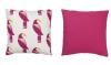 Ideaal voor de zomer: deze vrolijke kussenhoes