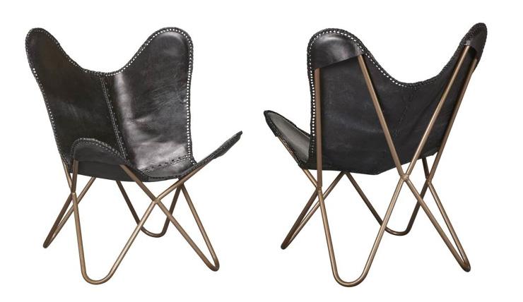 leren-stoel