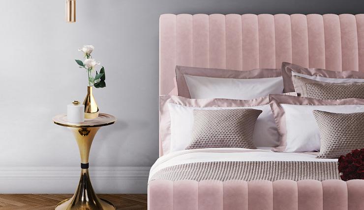 Weekendinspiratie: mooi opgemaakte bedden