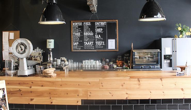 Loungen en winkelen in Deventer bij conceptstore PLEK