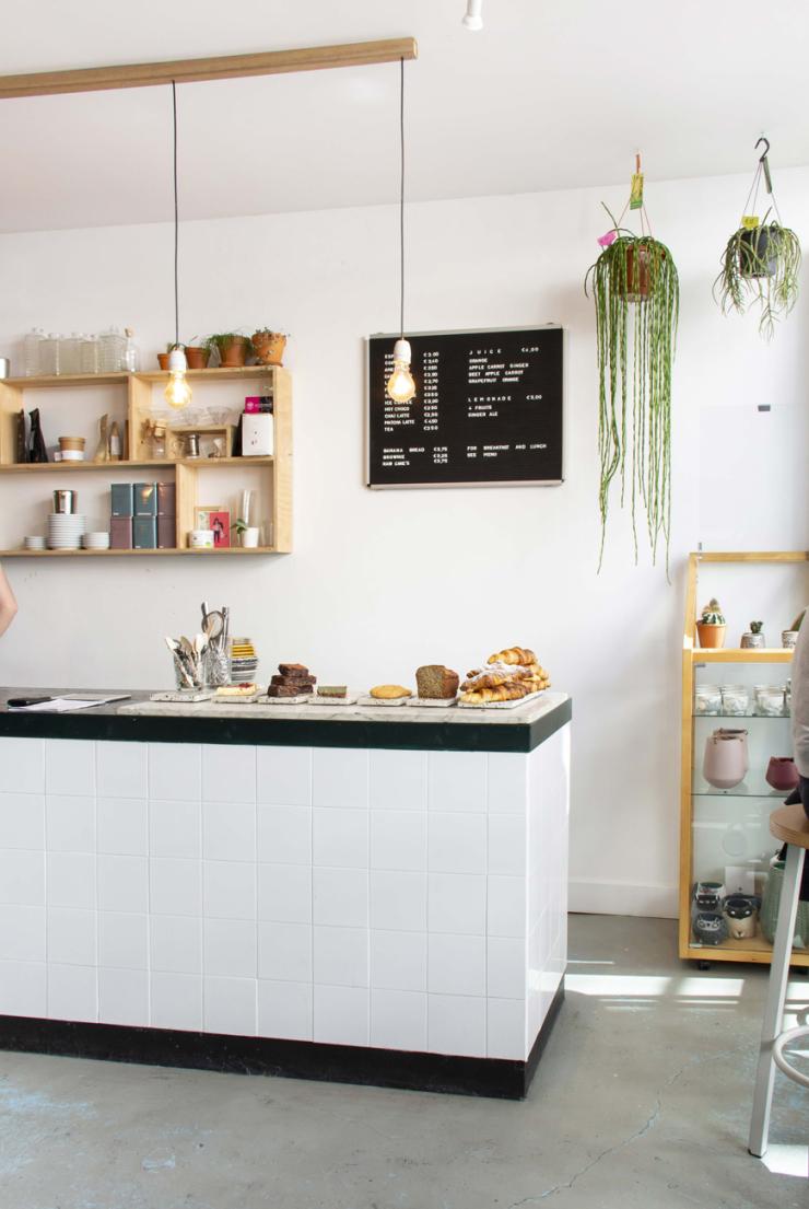 Winkelen in Haarlem? Doe bij MICA een koffie stop