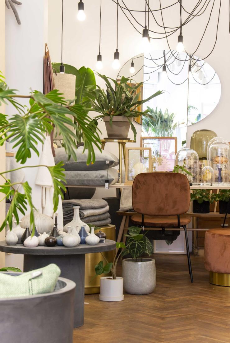 Kunst en lifestyle winkelen in Haarlem @ My Deer's