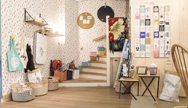 Shop bijzonder winkelen in Veenendaal bij Poespas