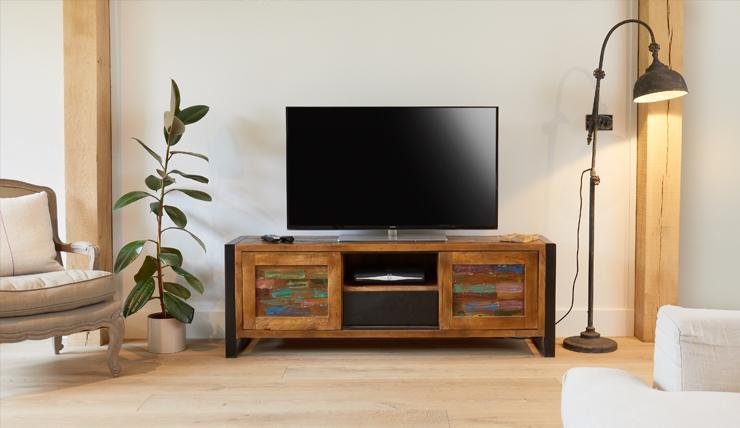 Tv Meubel Inspiratie.Tips Voor Een Televisiemeubel
