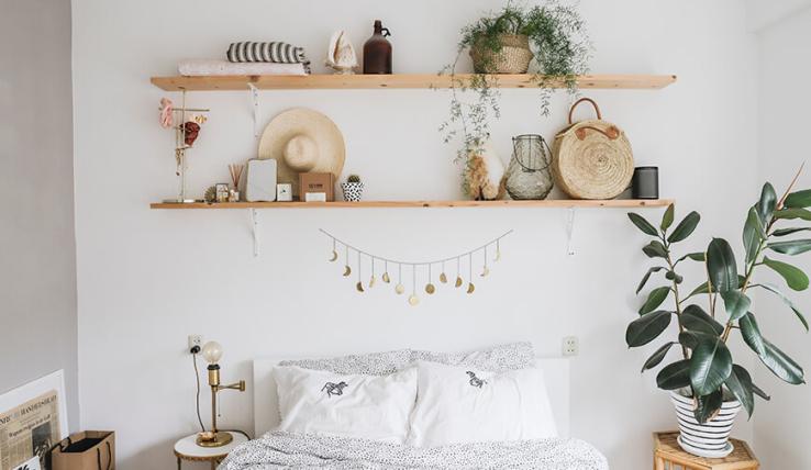 De gouden tips voor compact wonen