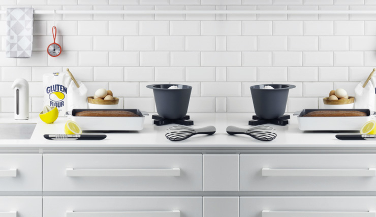 Snel koken doe je met deze handige keukenspullen