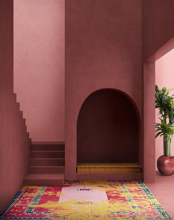 Zo creëer je een happy home