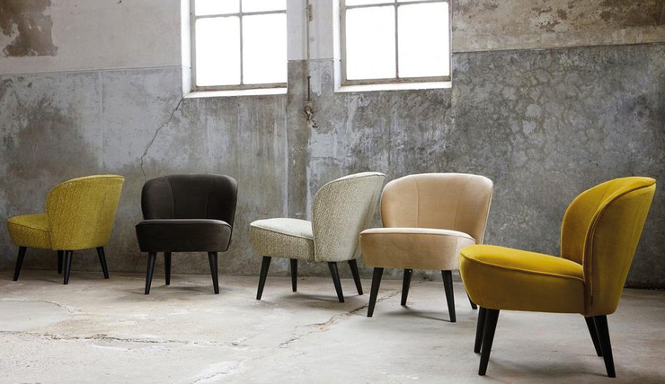 Dit zijn de mooiste fauteuils interior junkie