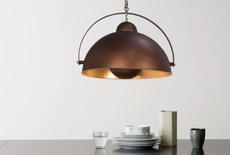 Industriële lampen - MadeDotCom