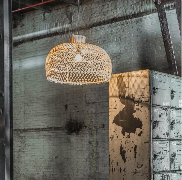 Industriële lampen - bol