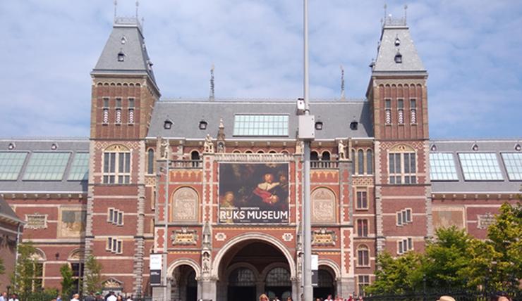 Rijksmuseum-Escape Game