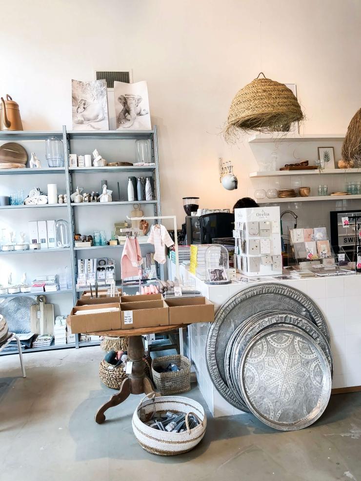 Verleidelijk: (woon)winkel Loft in Zwolle