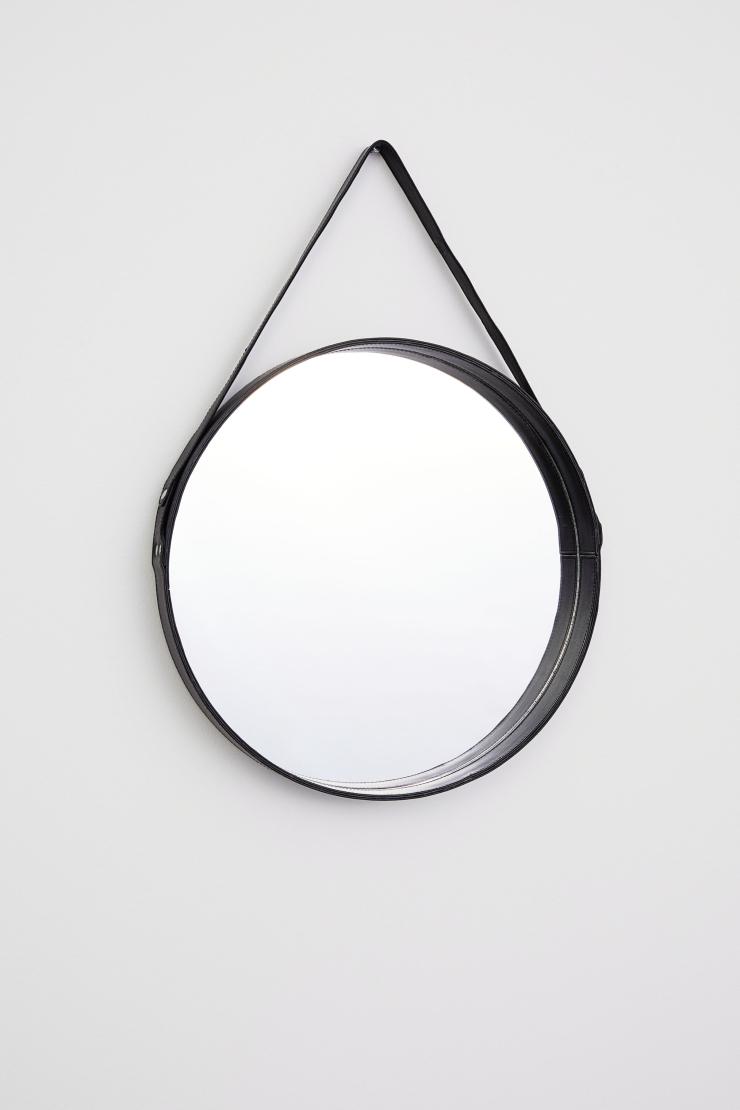 Spiegeltje aan de wand - H&M