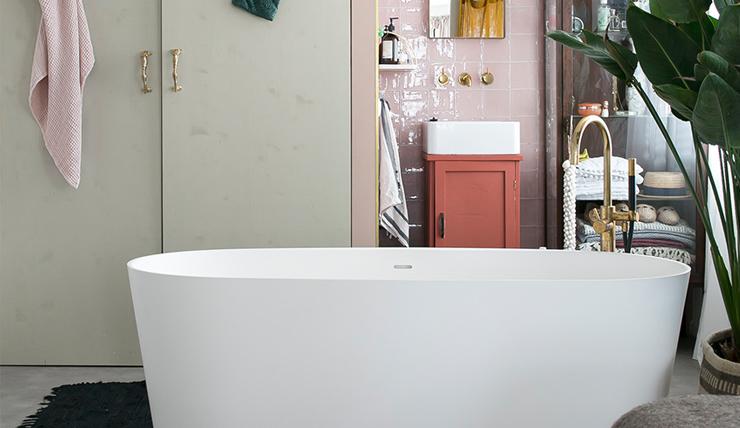 Accessoires Voor Badkamer : Style je badkamer met de leukste accessoires