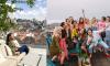 Designreisje Madrid & rooftop lol | Vlog #65