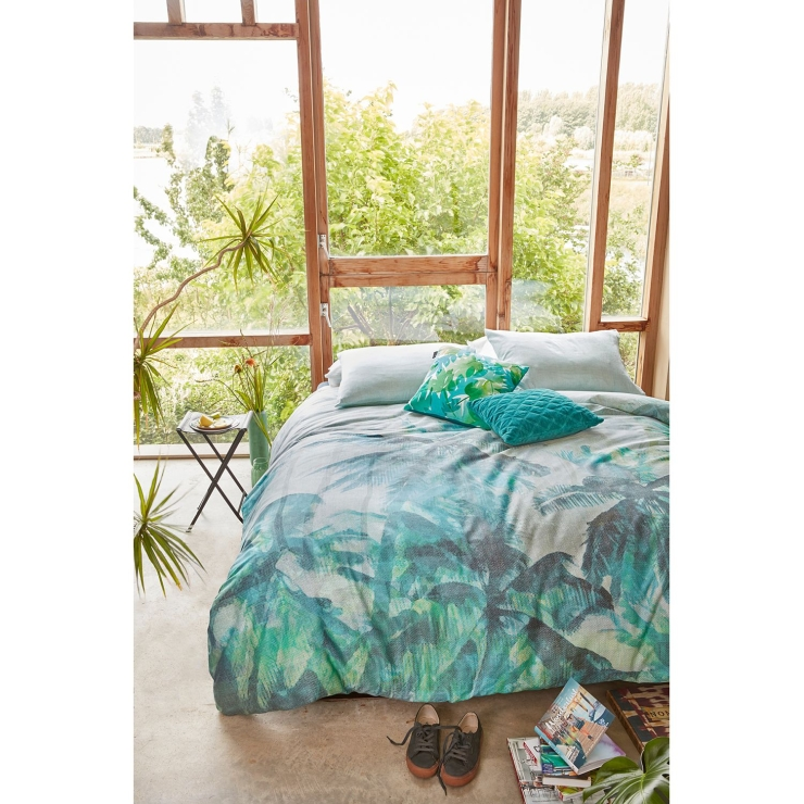 Zomers bed - Home24