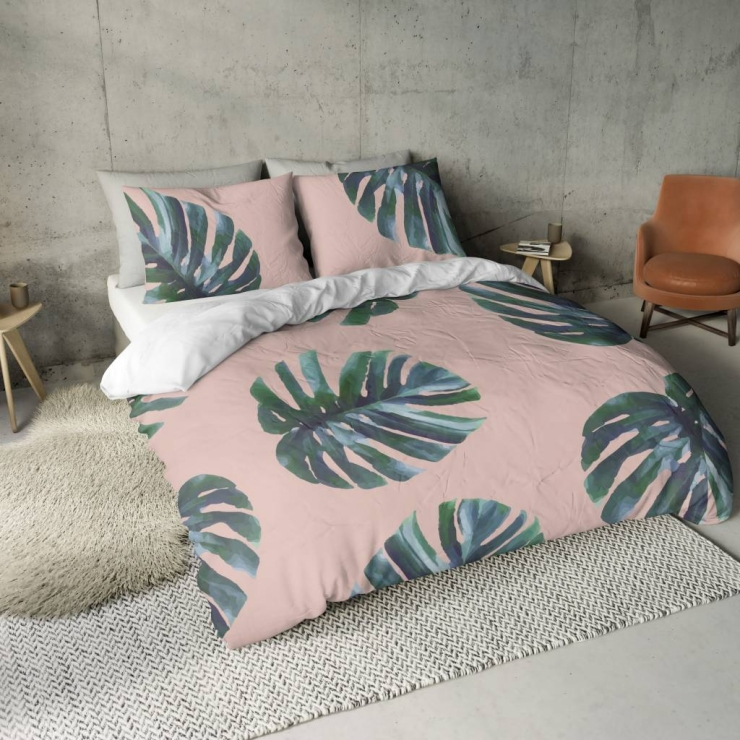 Zomers bed - Nightlife living