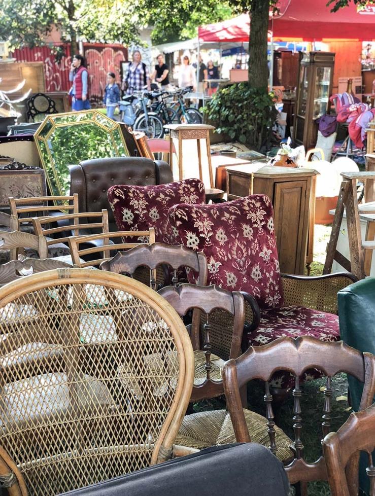 Brocantemarkt Lille: mijn tips!