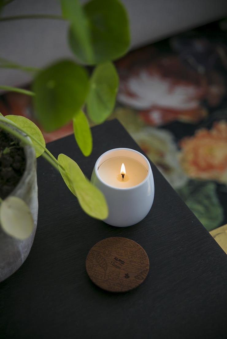 Stunning design huisparfums: o zo lekker
