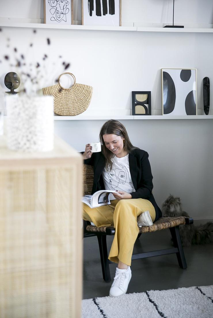 Loft inspiratie van Mariska uit Rotterdam