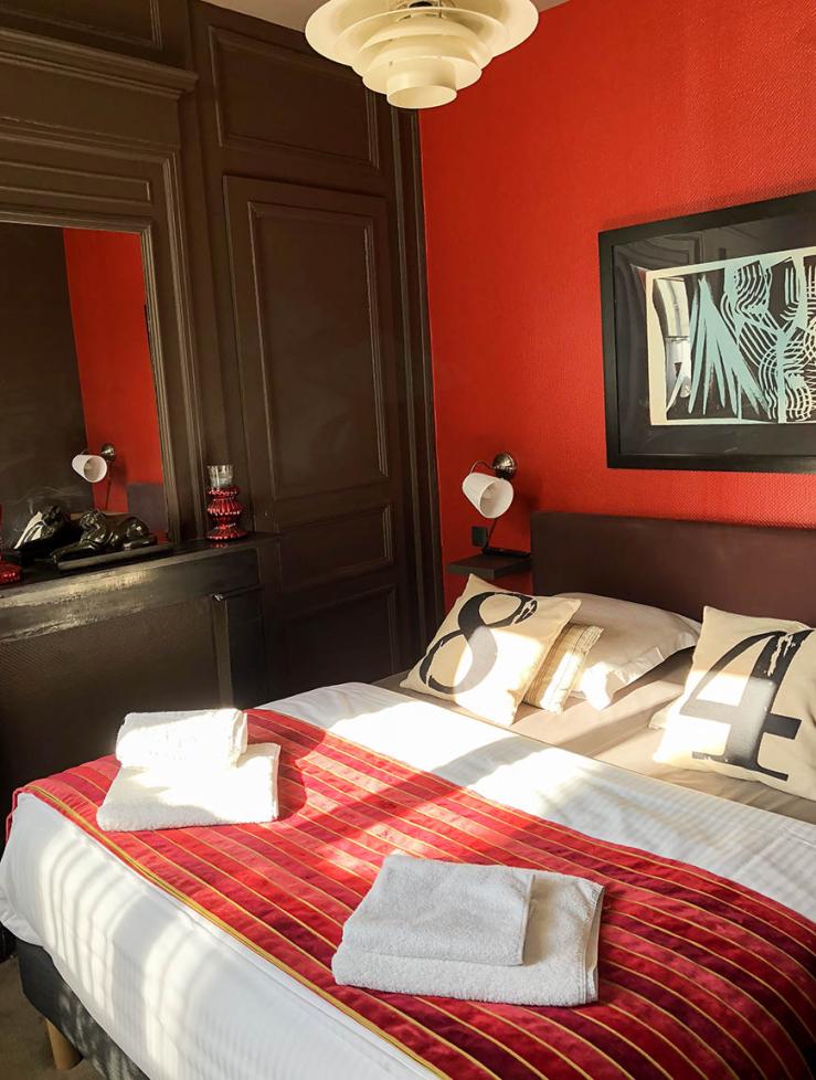 Weekend Lille? Dit is een leuk hotel