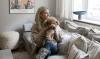Thuis in het luxe stulpje van Marlot van JolieLot