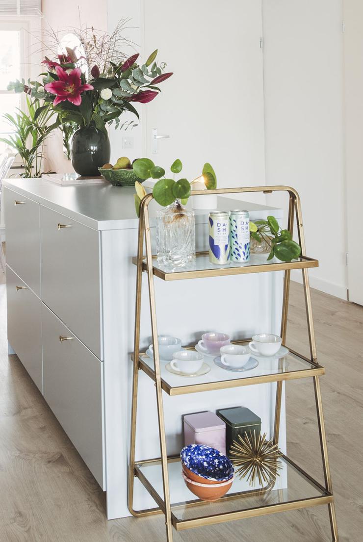 Zo licht je keramiek en servies uit in huis