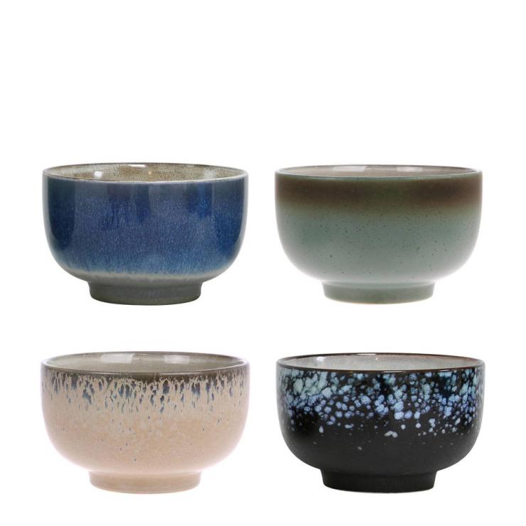 Zo licht je keramiek, kristal en ander servies uit in huis