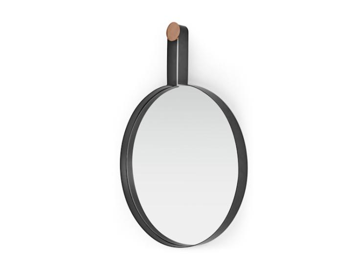 Weinig ruimte? Werk met spiegels in de slaapkamer
