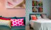 Hometour in het huis van Vanessa vol kleur & patronen