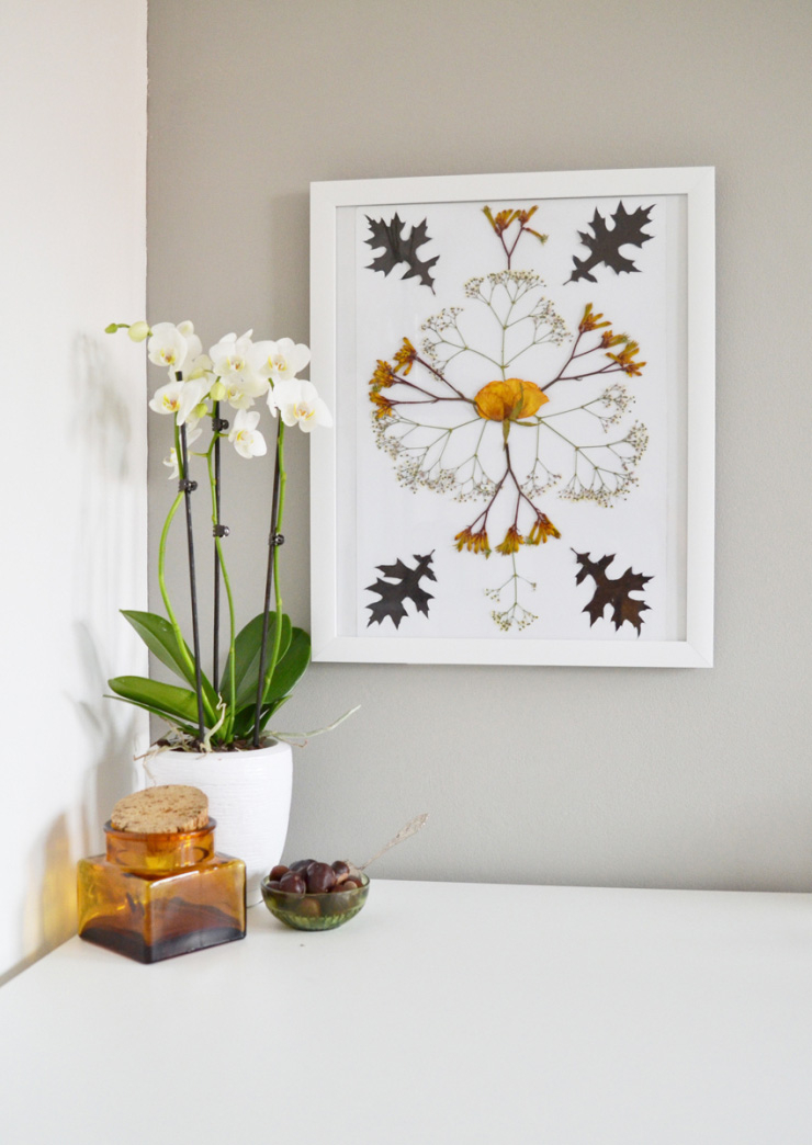 Vrolijk je interieur op met deze bloemenprints